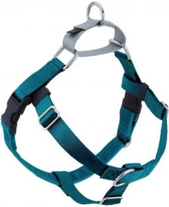 2 Hounds Design Freedom No Pull Dog Harness