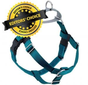 2 Hounds Design Freedom No Pull Dog Harness Is Editor's Choice