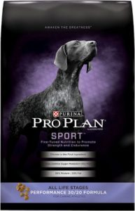 Purina Pro Plan Sport All Life Stages Performance
