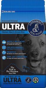 Annamaet Dog Food Ultra 32% Protein