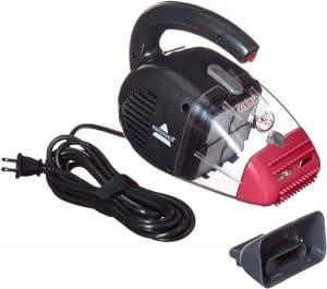 Bissell Pet Hair Eraser Handheld Vacuum Corded