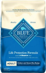 Blue Buffalo Life Protection Formula With Lifesource Bits For Adult (Low Purine Foods For Dogs)