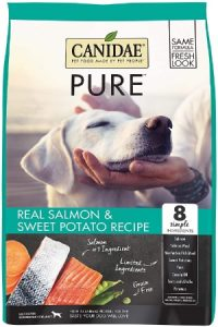 Canidae Limited Ingredient Grain Free