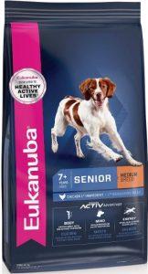 Eukanuba Activ Advantage, Senior Medium Breed Dogs