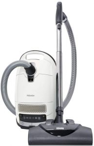 New Miele Complete C3 Cat Dog Canister Vacuum Cleaner