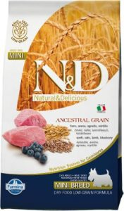 Farmina Natural Delicious Ancestral Low Grain
