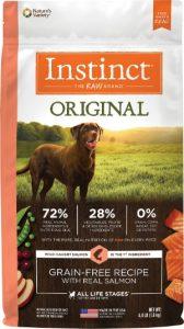 Natures Variety Instinct Grain Free Recipe Original