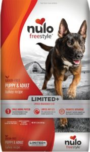 Nulo Freestyle Limited Ingredients For Puppy & Adult