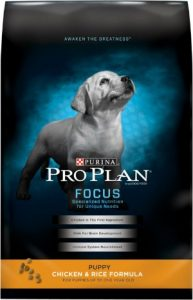 Purina Pro Plan Focus Dry Dog Food For Puppy 6th best dog foods