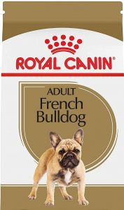 Royal Canin FrenchBulldog Dry Food Good weight management food with a balanced protein