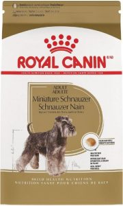 Royal Canin Tailor Made Kibble For Adult Miniature Schnauzer