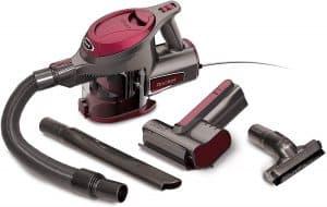 Shark Rocket Ultra Light With TruePet Mini Motorized Brush And 15 foot Power Cord Hand Vacuum