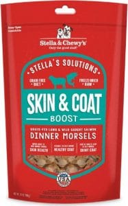 Stella and Chewy's Skin Coat Boost Dinner Morsels