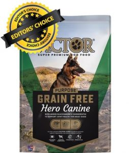 Victor Hero Canine (Adult)