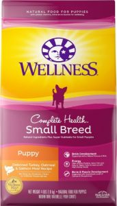 Wellness CompleteHealth Small Breed Puppy