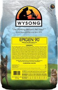 Wysong Epigen 90 Natural Food