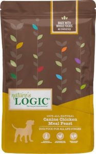 Nature's Logic Canine Chicken Meat Protein Foods