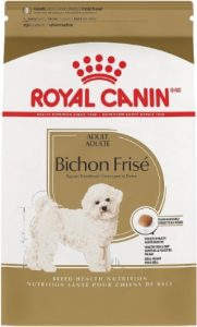 Royal Canin Breed Nutrition Foods, Adult Bichon Frise