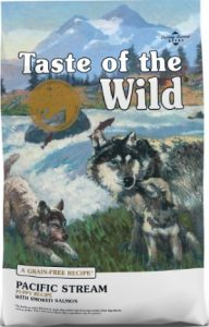 Taste Of The Wild Pacific Stream Foods With Salmon Meal Ingredients (Bichon Frise Puppy Foods)