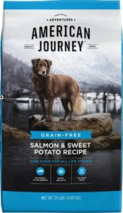 American Journey Salmon Meal