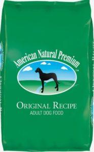 American Natural Premium For Adult