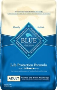 Blue Buffalo Life Protection Formula Chicken Dry Dog Food For Adult Dogs Ingredients
