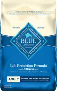 Blue Buffalo Life Protection Formula For Adult