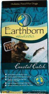 Earthborn Holistic, Coastal Catch Ingredients