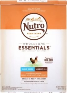 Nutro Wholesome Essentials For Large Breed