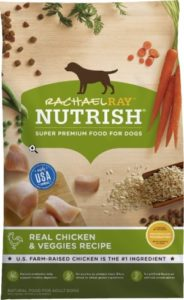 Rachael Ray Nutrish Recipe Grain-Free