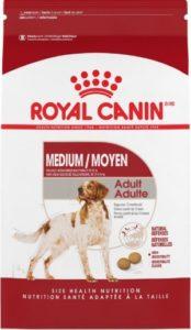 Royal Canin For Medium Breed
