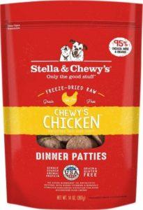 Stella & Chewy's Freeze-Dried Raw