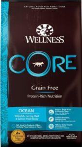 Wellness Core Grain Free Ocean Recipe