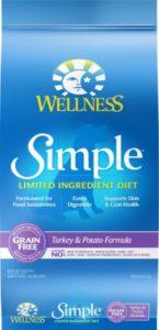Wellness Simple Grain-Free Formula