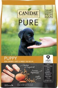 Canidae pure poultry recipe