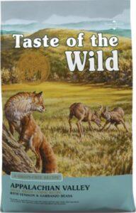 Taste Of The Wild Appalachian Garbanz