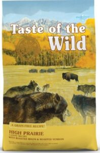 Taste Of The High Prairie