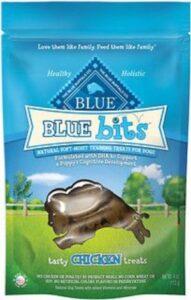 Blue Buffalo Bits Tasty Chicken food