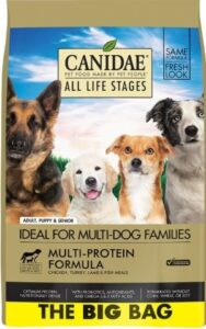 Canidae All Life Stages for weight management
