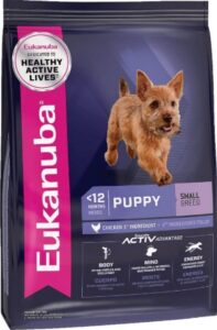 Eukanuba combination of vitamin for dogs