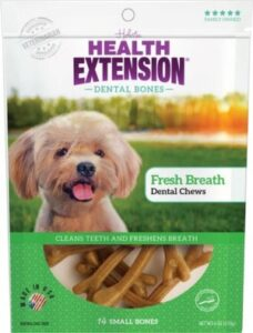Health Extension Small Dental Chews