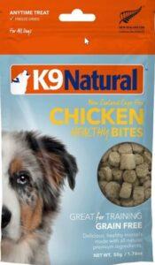 k9 naturals healthy dog treats