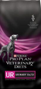 Purina Pro Plan Veterinary Diet urinary tract health