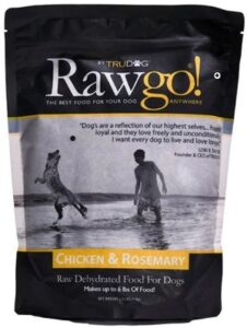 Rawgo Chicken