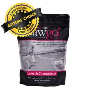 Rawgo Lamb Best Food For Corgis