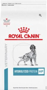 royal canin hydrolyzed protein one dry dog food for functioning