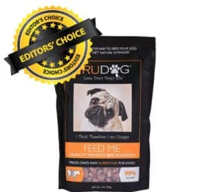 TruDog Dry Food Hypothyroidism Dogs
