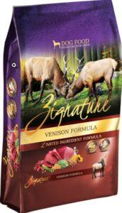 Zignature limited ingredient formula New Zealand with turkey
