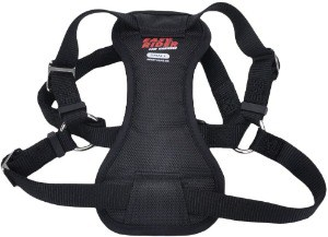 Easy Rider Dog Car Harness with size