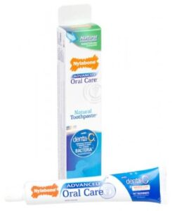 Nylabone Advanced Oral Care Natural